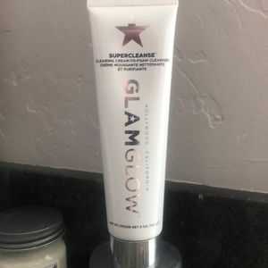 Glamglow Supercleanse Face Cleanser 5 oz.